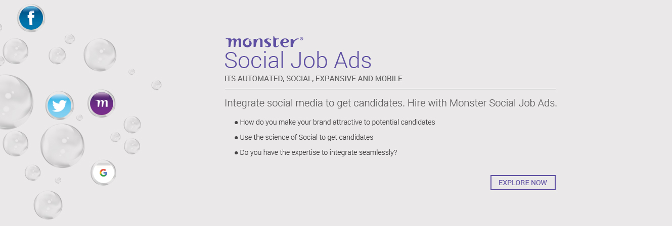 monster resume search buy online job posting recruiting